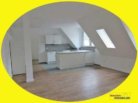 Oberndorf a.N. / Erstbezug nach Sanierung! 4-Zimmer-Wohnung in zentraler Lage