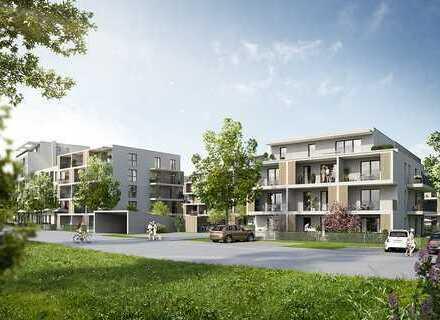 1-Zimmer Wohnung (Top B1 020)