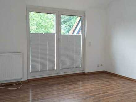 Ansprechende 2-Raum-Maisonette-Wohnung mit EBK und Balkon in Ahaus