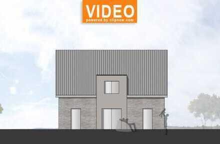 **Neubau eines  individuellen Einfamilienhauses  auf einem tollen Erbbau- / Kaufgrundstück**