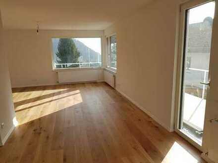 wunderschöne 4-Zimmer-Wohnung in Grenzach-Wyhlen mit herrlicher Aussicht