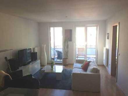 Komfortable, barrierefreie 2-Zimmerwohnung in zentraler, ruhiger Innenstadtlage (PROVISIONSFREI)