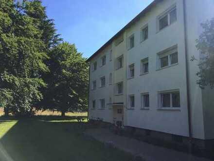 Zwei-Zimmer-Wohnung mit toller Aussicht für Kapitalanleger
