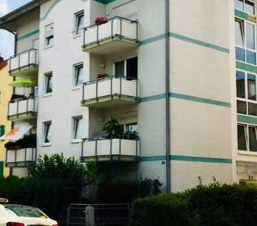 Moderne 2 Zimmerwohnung mit Terrasse und Stellplatz - vermietet