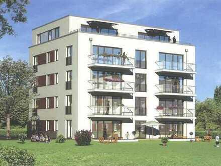 """Sonnige Terrasse, hochwertige Ausstattung und lichtdurchflutete Wohnung"""""""
