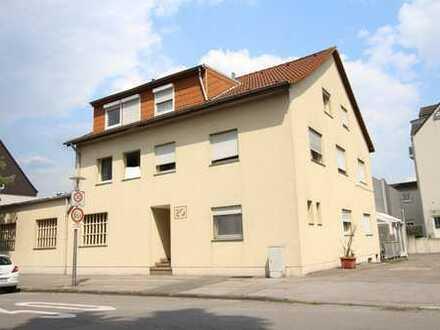 Mehrfamilienhaus mit Gewerbe in bevorzugter Lage von Gladbeck