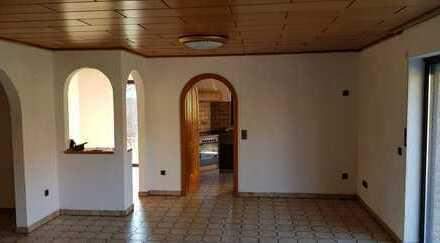 Freundliche 3,5-Zimmer-Wohnung mit großem Balkon in Haltern am See