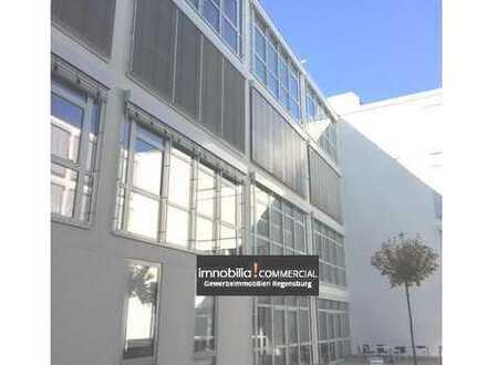 * by imnobilia! PROVISIONSFREI -Exklusive Büroflächen, teilbar, mod. Bürokomplex - R-WEST