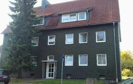 3 Zimmer Wohnung in Clausthal-Zellerfeld zu vermieten