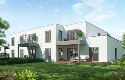 Neue und moderne Eigentumswohnung in Haßfurt