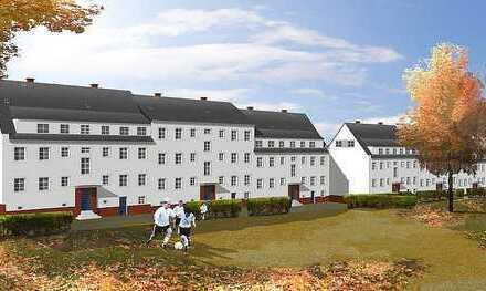 * Hochwertiges Wohnen auf zwei Etagen * Erstbezug nach Sanierung * Ruhig, grün * Top Infrastruktur *