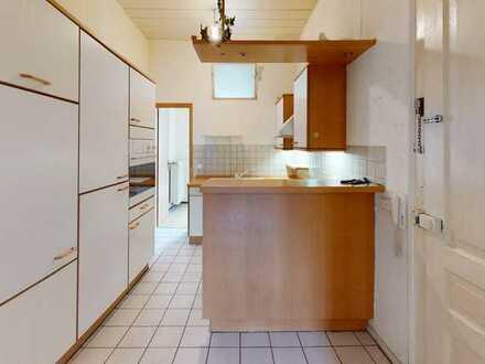 2 Zimmer Wohnung in zentraler Lage in Mannheim
