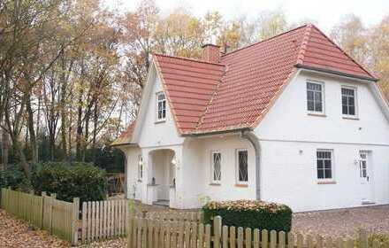 Familienhaus mit Vollkeller in schöner Randlage von Tostedt