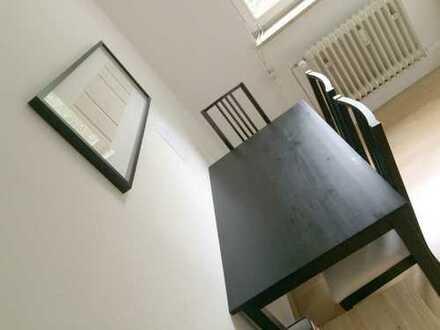 Schöne Souterrain-Wohnung in München, Untermenzing, ab 01.04.2020