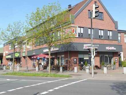 5681 - Büro- / Praxisfläche frei am Westkreuz in Oldenburg / Bloherfelde!