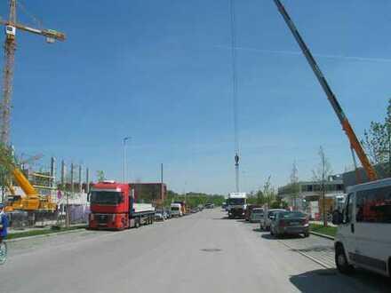 Modern und flexibel nutzbar: Ca. 5000 m² Produktions- und Büroflächen in Gilching