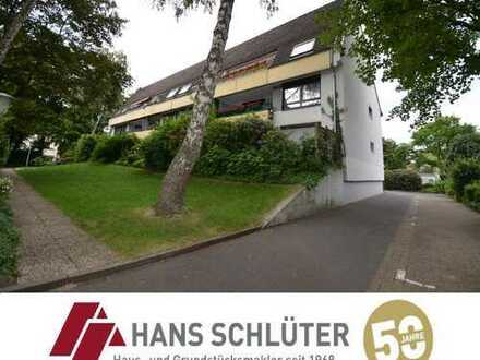 Großzügige 3 Zimmer Wohnung mit Sonnenterrasse und Garten in Horn!