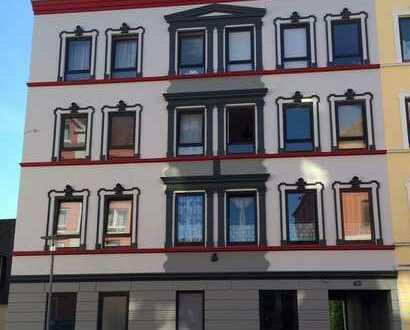 solides Mehrfamilienhaus im Norden von Flensburg