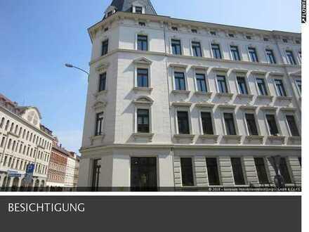 Sanierte Eigentumswohnung in Leipzig-Gohlis