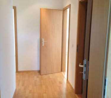 Zwei Zimmer Wohnung mit Balkon in Chemnintz Bernsdorf