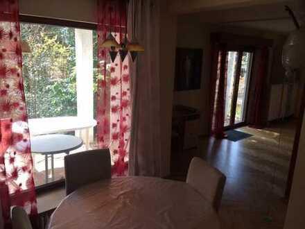 Ruhiges möbliertes Zimmer in großzügiger 2er WG direkt bei Hochschule Pforzheim