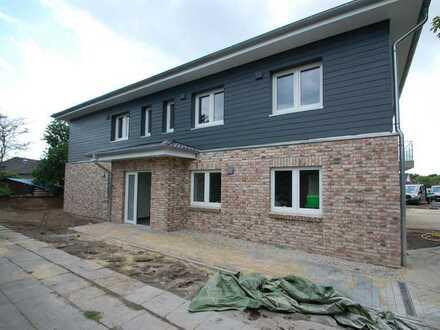 Neubau-Wohnung in östlicher Lage von Heide