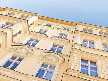 Kapitalanlage: Kleines Altbau-MFH mit 8 Micro-Appartements, Maxvorstadt