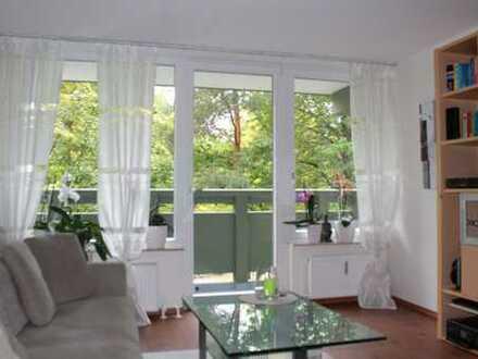 Wunderschöne 2-Zimmer-Wohnung in Nürnberg-Langwasser