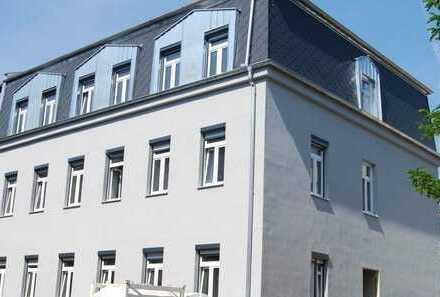 Sehr schöne Studentenwohnung inkl. Galerie u. Balkon in bester UNI-Lage Erlangen