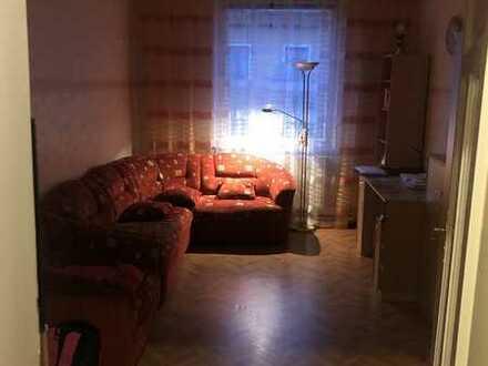 Günstigste 3 Zimmer Wohnung mit Balkon in zentraler Lage