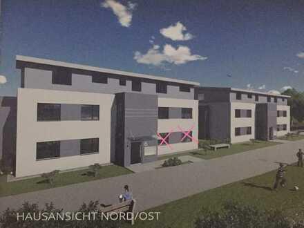 Moderne 4-Zimmer-Wohnung in Calw-Stammheim
