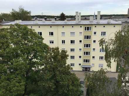 Top gepflegt - Idealer Grundriss - Balkon - perfekte Wohnlage Nähe Uni, Erbpacht