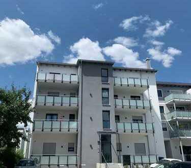 Exklusive Neubau 3-Zimmerwohnung in Töging am Inn zu vermieten