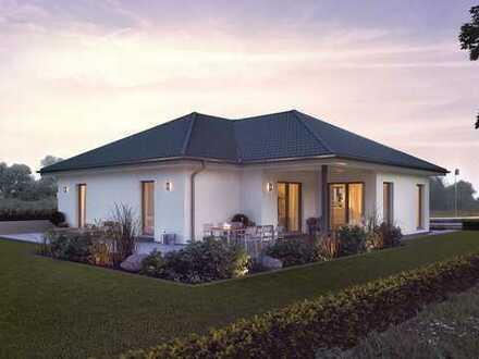 Dieses Traumhaus wartet auf neue Bauherren