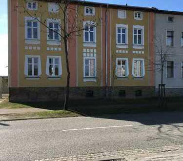 Modernisierte 4-Zimmer-Wohnung mit Balkon und Einbauküche in Schorfheide, OT Lichterfelde