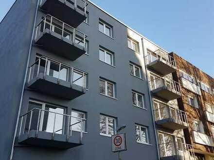 2,5 Raum Wohnung mit Balkon im Westviertel (1. Bezug nach Renovierung)