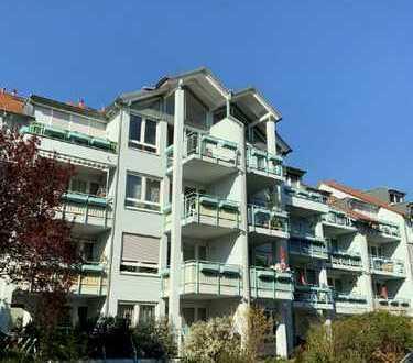 attraktive Kapitalanlage mit über 4% Rendite in ruhiger Leipziger Wohnlage