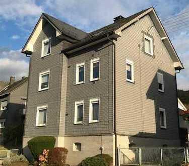 Gepflegtes Ein-/Zweifamilienhaus in einem beliebten Wohngebiet in Wilnsdorf-Niederdielfen