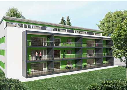 Neue 3-Zimmer-Wohnung zu vermieten, Waldshut-Tiengen