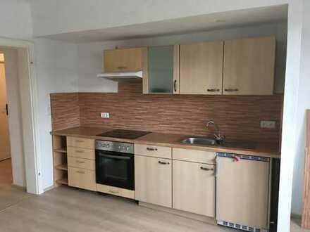 42 qm zentralgelegene helle moderne Single Wohnung