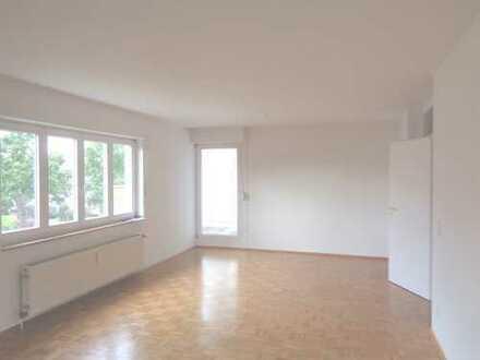 Frisch renovierte 2-Zimmerwohnung mit Balkon in Münster!!