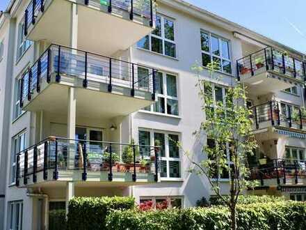 Wunderschöne 5-Zimmer-Eigentumswohnung mit Sonnenbalkon in Oberursel