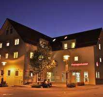 Gemütliche 2-Zimmerwohnung in Adelberg bei Göppingen