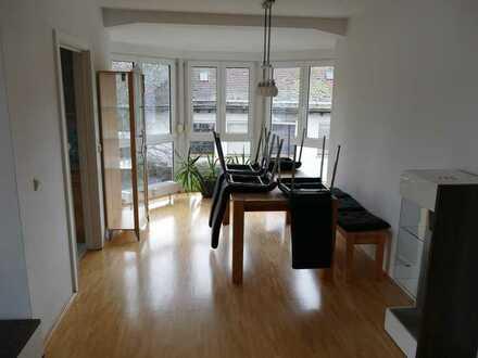 Exklusive möblierte Maisonette Wohnung in 78054 VS-Schwenningen