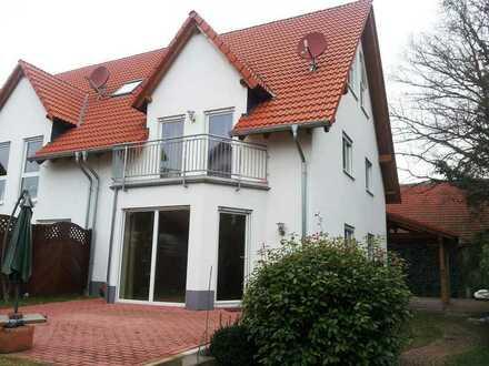 Familienfreundliche Doppelhaushälfte in Premiumlage von Undenheim