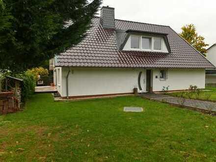 Liebevoll renoviertes Einfamilienhaus in ruhiger Lage am Naherholungsgebiet Kottenforst
