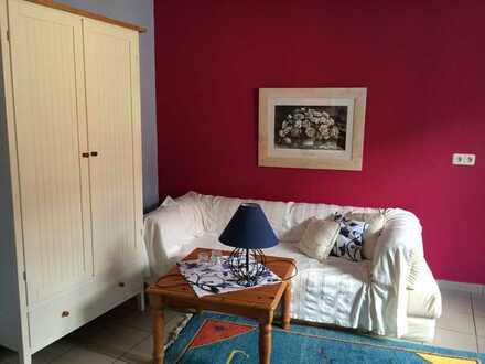 Möbliertes 2-Zimmer-Appartement in Arnshausen