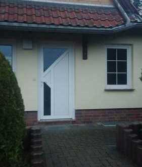 Preiswerte, gepflegte, ruhige 3-Zimmer-Wohnung in Märkische Heide