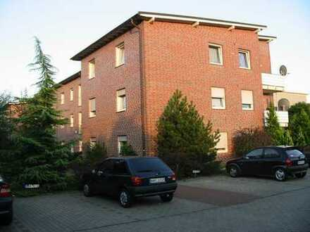 2-Zimmer-Wohnung in Hamm-Pelkum
