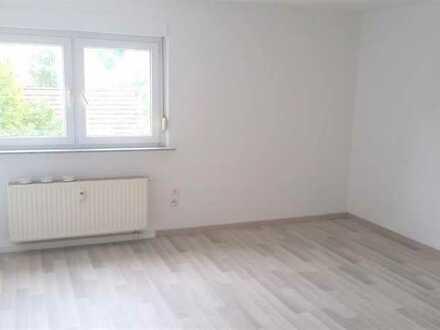 Neu renovierte 2-Zimmer Wohnung (WG geeignet)